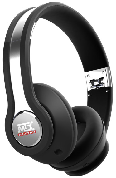 MTX AUDIO iX1 BLACK (iOS)