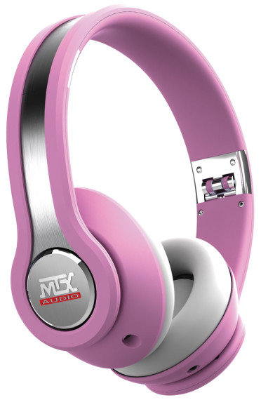 MTX AUDIO iX1 PINK (iOS)