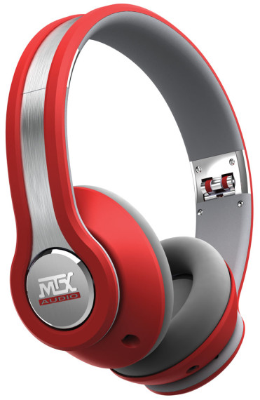 MTX AUDIO iX1 RED (iOS)