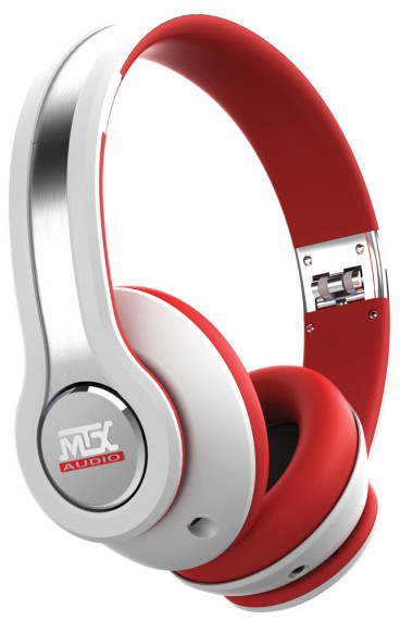 MTX AUDIO iX1 White (iOS)
