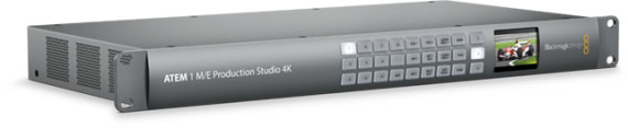 BlackMagic Design ATEM Production Studio 4K