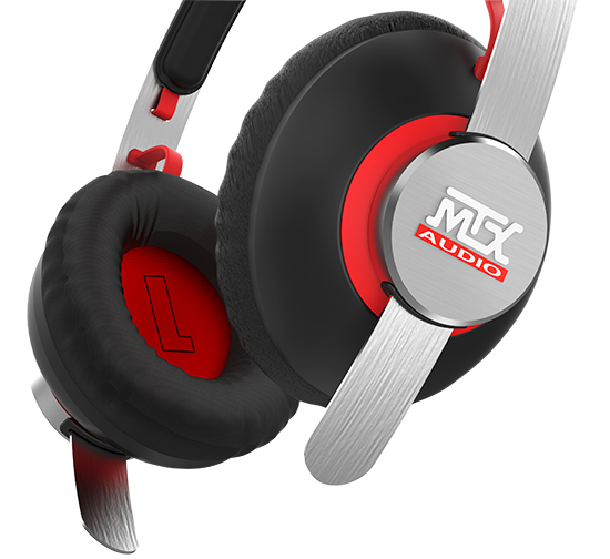 MTX AUDIO iX3