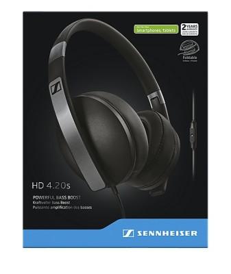 Sennheiser HD 4.20S