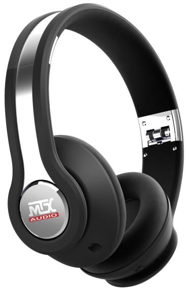 MTX AUDIO iX1 BLACK (iOS)
