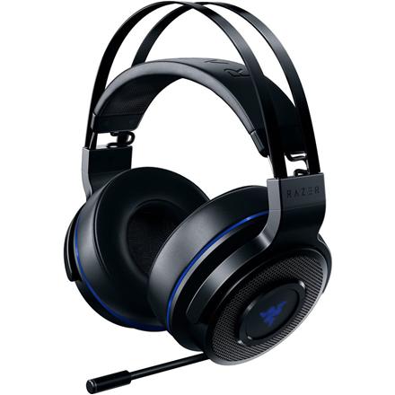 Razer Wireless Gaming Headset 7.1